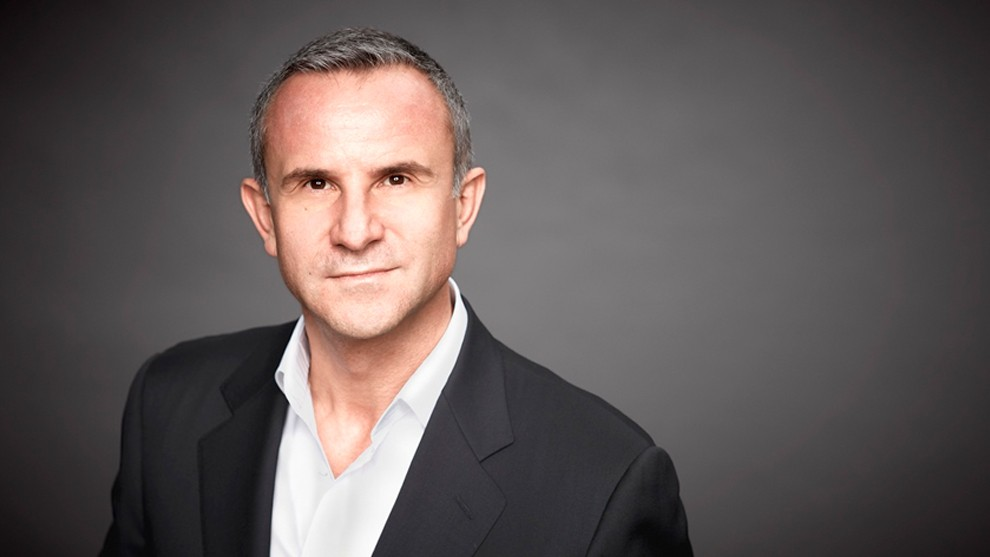Leo Burnett Consolidates Asia Pacific and Greater China Regions